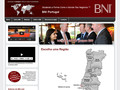 Pormenores : BNI Portugal - Business Networking