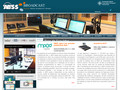 Pormenores : ABSS - Audio Broadcast Software Systems