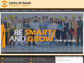 Pormenores : Centro de Estudo Be Smart and Grow
