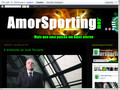 Pormenores : AmorSporting