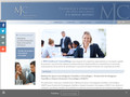 Pormenores : MJC consulting