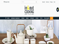 Pormenores : In&Out Cooking - Loja online