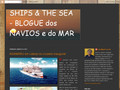 Pormenores : Ships & The Sea