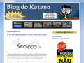 Pormenores : Blog Do Katano
