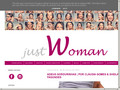 Pormenores : Just Woman